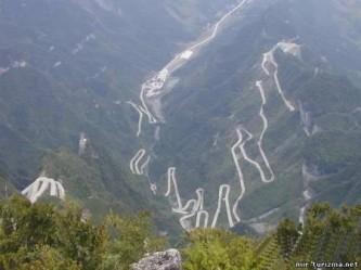 Ամենասարսափելի ուղին՝ ''Մեծ դարպասների ճանապարհը''