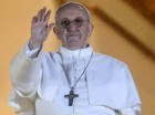 Pope Francis Tweets Easter Message Ahead Of Service At The Vatican