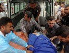 Suicide attack kills 5 in Iraq