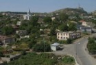 President Sahakyan visited the town of Shoushi