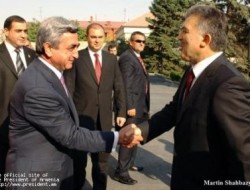 "Gul considers his visit to Armenia ""risky but right step"