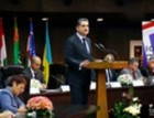 CIS-Member State Teachers' Conference Kicks Off In Yerevan