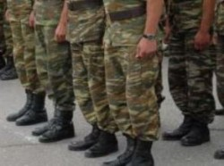 Soldier dies in Stepanakert