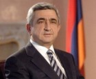 President Sargsyan sent a congratulatory letter to the President of the Russian Federation Vladimir Putin on the occasion of his 60th jubilee