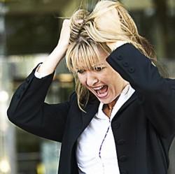 Սթրեսն աշխատանքի ընթացքում մահացու ազդեցություն ունի կանանց վրա
